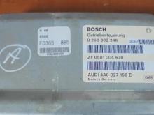 Blok upravleniya Audi A6 05-11 (Audi Audi 6), 4A0927156E