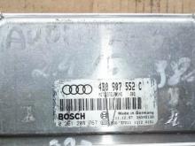 Blok upravleniya Audi A6 05-11 (Audi Audi 6), 4B0907552C