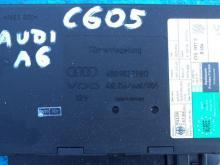 Blok upravleniya Audi A6 05-11 (Audi Audi 6), 4B0962258A