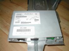 Blok upravleniya Audi Q7 07-15 (Audi Kyyu 7), 4E0035593D