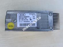 Blok upravleniya Audi Q7 07-15 (Audi Kyyu 7), 4E0910753