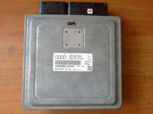 Blok upravleniya Audi A6 05-11 (Audi Audi 6), 4F1907559
