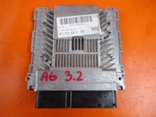 Blok upravleniya Audi A6 05-11 (Audi Audi 6), 4F1910559R