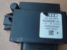 Blok upravleniya Audi Q5 09-15 (Audi Kyyu 5), 4G0906093B