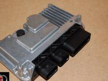 Blok upravleniya Audi A6 05-11 (Audi Audi 6), 4G0907144