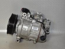 Kompressor kondicionera Audi A8 04-10 (Audi Audi A8), 4H0260805E