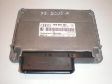 Blok upravleniya polnym privodom Audi A8 04-10 (Audi Audi A8), 4H0907163
