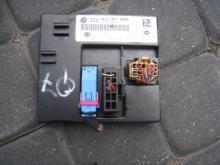 Blok upravleniya Audi Q7 07-15 (Audi Kyyu 7), 4L0907289A