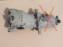 Reduktor zadnego mosta Hyundai IX 55 07- (Hyunday Ay iks 55), 53000-24000
