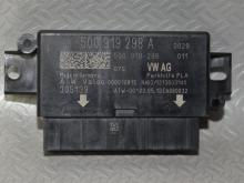 Blok upravleniya datchikami parkovki Volkswagen Golf 13- (Folyksfagen Golyf), 5Q0919298A