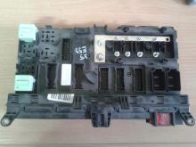 Blok predohraniteley BMW X5 E53 99-05 (BMV Iks 5), 61136907395