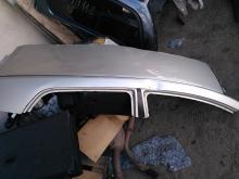 Banan pravyy Toyota Auris 07-12 (Toyota Auris), 61211-12480