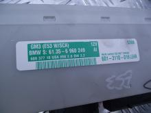 Blok upravleniya BMW X5 E53 99-05 (BMV Iks 5), 61356960249