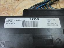 Blok upravleniya BMW X6 07- (BMV Iks 6), 61359146036