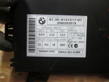 Blok upravleniya BMW X1 E84 09- (BMV Iks 1), 61359147217