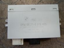 Blok upravleniya BMW X5 E53 99-05 (BMV Iks 5), 66216916405