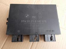 Blok upravleniya BMW X3 04- (BMV Iks 3), 66216942676