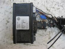Blok upravleniya Volkswagen Passat B5 05- (Folyksfagen Passat B6), 6N0051434