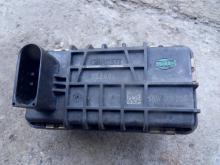 Blok upravleniya turbinoy Ford Drugoe (Ford Drugoe), 6NW009206