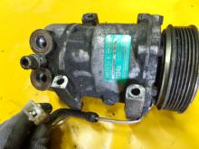 Kompressor kondicionera Citroen Drugoe (Sitroen Drugoe), 7401510060