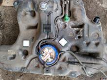 Bak toplivnyy Toyota Auris 07-12 (Toyota Auris), 77001-12B60