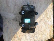 Kompressor kondicionera Volvo Drugoe (Volyvo Drugoe), 7700872159