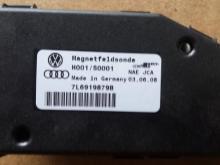 Blok upravleniya Volkswagen Touareg 03-10 (Folyksfagen Taureg), 7L6919879