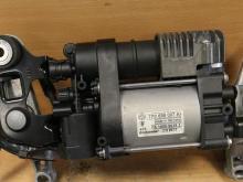 Kompressor pnevmopodveski Volkswagen Touareg 11-15 (Folyksfagen Taureg), 7P0698007A
