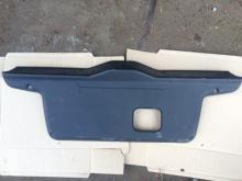 Nakladka kryshki bagaghnika Hyundai Getz 06-11 (Hyunday Akcent), 81750-1C510WK