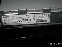 Blok upravleniya BMW X5 E53 99-05 (BMV Iks 5), 84216934961