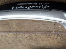 Bamper zadniy 2+ Nissan Qashqai 06-13 (Nissan Kashkay), 85022-BR20H