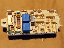 Blok predohraniteley Mitsubishi Pajero Wagon 4 06-12 (Mitsubishi Padghero vagon 4), 8522B041