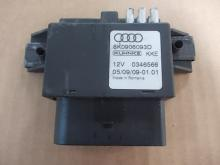 Blok upravleniya Audi Q5 09-15 (Audi Kyyu 5), 8K0906093D