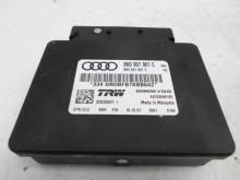 Blok upravleniya Audi A6 05-11 (Audi Audi 6), 8K0907801C