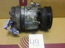 Kompressor kondicionera Opel Drugoe (Opely Drugoe), 90443840