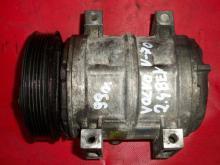 Kompressor kondicionera Volvo Drugoe (Volyvo Drugoe), 9171703
