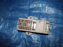 Blok predohraniteley Hyundai I20 08- (Hyunday AY), 91950-1J031