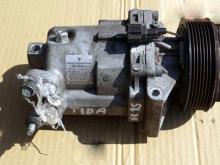 Kompressor kondicionera Nissan Tiida 06-11 (Nissan Tida), 92600-CJ70B