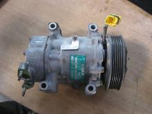 Kompressor kondicionera Peugeot Drugoe (Pegho Drugoe), 9646279880