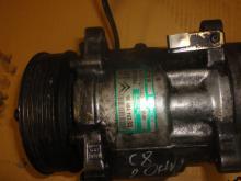 Kompressor kondicionera Peugeot Drugoe (Pegho Drugoe), 9646416780