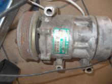 Kompressor kondicionera Peugeot Drugoe (Pegho Drugoe), 9647213380