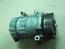 Kompressor kondicionera Peugeot Drugoe (Pegho Drugoe), 9651911380