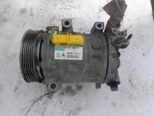 Kompressor kondicionera Peugeot Drugoe (Pegho Drugoe), 9654764280