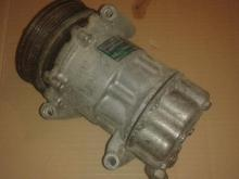 Kompressor kondicionera Peugeot Drugoe (Pegho Drugoe), 9655191580