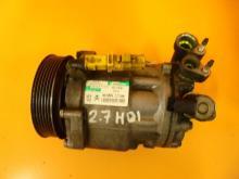 Kompressor kondicionera Peugeot Drugoe (Pegho Drugoe), 9656572380