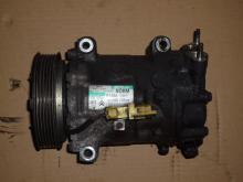 Kompressor kondicionera Citroen Drugoe (Sitroen Drugoe), 9659875880