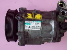Kompressor kondicionera Peugeot Drugoe (Pegho Drugoe), 9660555580
