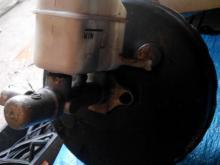 Bachok tormoznoy ghidkosti Chevrolet Captiva 07- (Shevrole Kaptiva), 96625856