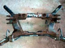 Balka zadnyaya Chevrolet Captiva 07- (Shevrole Kaptiva), 96626181