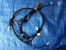Antenna shtyrevaya avtomagnitoly Chevrolet Captiva 07- (Shevrole Kaptiva), 96673585